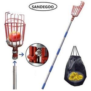 SANDEGOO Fruit Picker