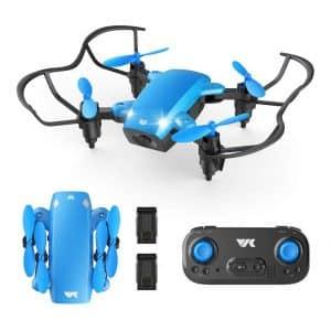 VIK Foldable Mini Drone