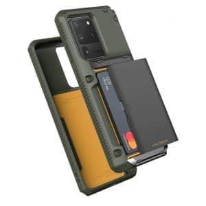 VRS Design Damda Glide for Galaxy S20 Ultra Case