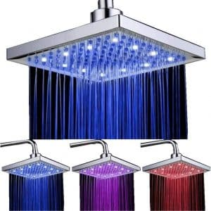 DELIPOP HN-11 12 LEDs Shower Head