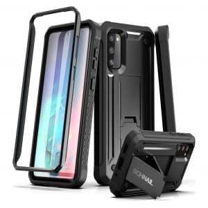 Schnail Titan for Galaxy S20 Case