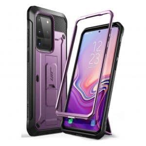 SUPCASE Galaxy S20 Ultra Case