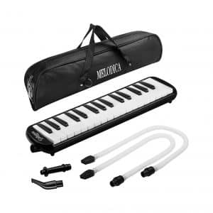 CAHAYA Melodica 32 Keys with Carrying Bag