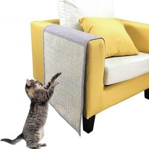 DreamCat Scratching Furniture Cat Pad