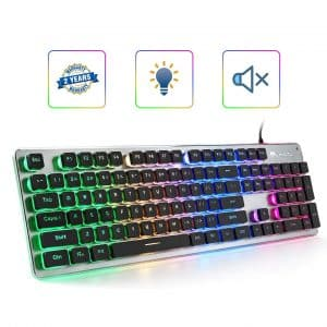 LANGTU Membrane Gaming Keyboard