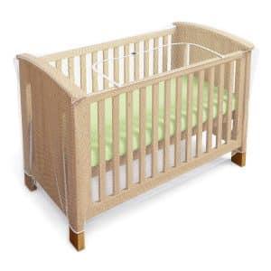 Luigi's Mosquito Net for Crib