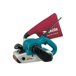 Makita 9403 4 inches X 24 inches Belt Sander