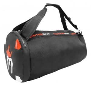 Meister Mesh Duffel Backpack Dive Bag