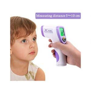 Reeple Digital Infrared Thermometer
