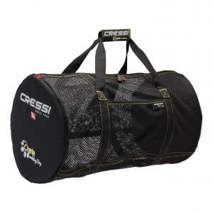 Cressi Strong Mesh Duffle Bag