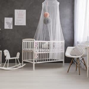 Mosquito Guard Baby Crib Netting