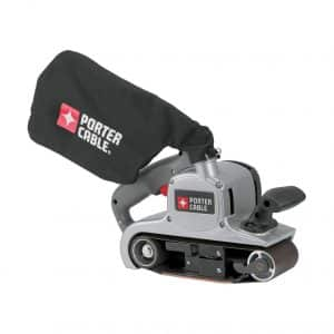 PORTER-CABLE 8 Amp Variable-Speed Belt Sander (352VS)