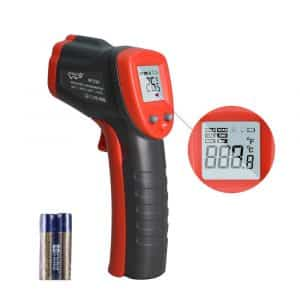 Wintact IR Touchless Laser Temperature Gun [