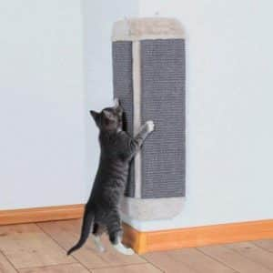 Trixie Wall Saver Corner Cat Scratcher