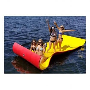 iFloats Floating Water Pad