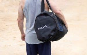 Mesh dive bags