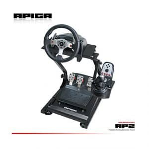 APIGA AP2 Foldable Simulator Cockpit