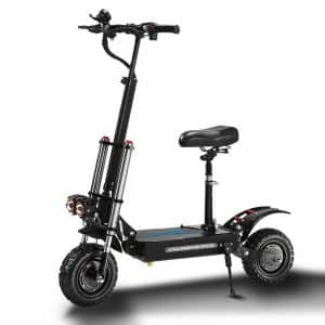 GGXX Electric Off-Road Scooter