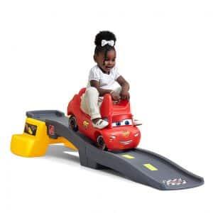 Step2 Disney Pixar Kid's Roller Coaster