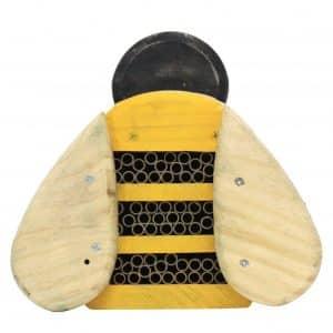 Welliver mason bee houses
