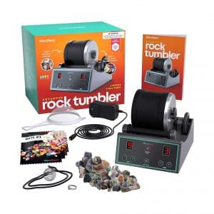 Dan&Darci Rock Tumbler Kit