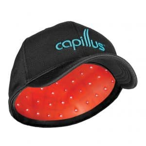CapillusUltra Laser Hair Regrowth Cap
