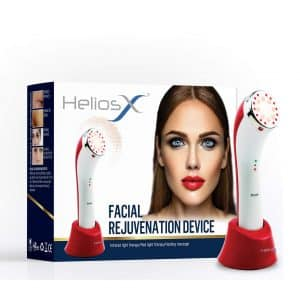 Helios X Facial Device for wrinkles