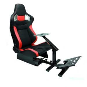 Marada Racing Wheel Stand Simulator