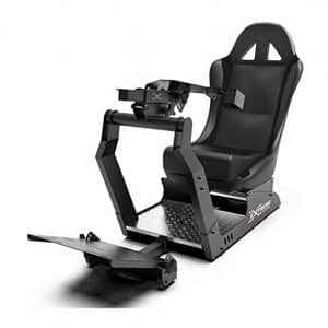Extreme Simracing Cockpit Simulator