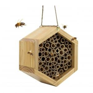 KIBAGA bee house