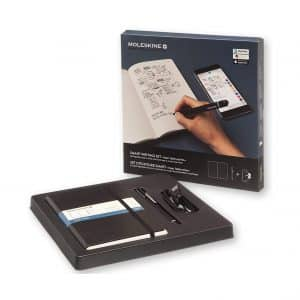 Moleskine Pen+ Smart Notebook
