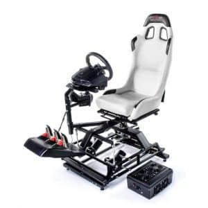 DOF Reality Full Motion Simulator