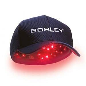 Bosley Professional Strength Laser Hair Growth Cap