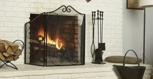 Best Fireplace Tool Sets in 2020