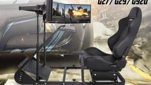 Best Racing Simulator Cockpits in 2020