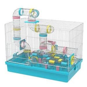 GNB PET Hamster Cage DIY Habitat