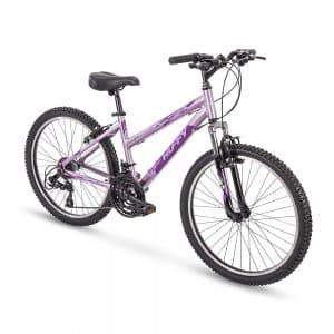 RALEIGH Rowdy 24-inch Kids Bike