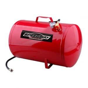 Speedway 10 gallon Portable Air Tank