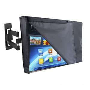 Clicks Outdoor TV Cover 55""