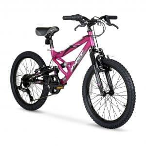 HY 20-inch Mountain Bike