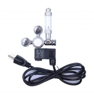 MOD Complete Aquarium CO2 Regulator