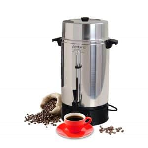 West Bend 33600 Commercial Coffee Urn