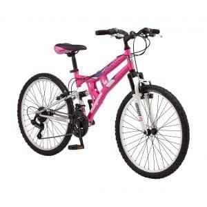 Mongoose Exlipse Mountain Bike for Kids
