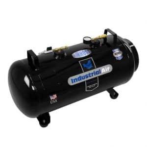 Industrial Air 20-Gallon Air Receiver Tank