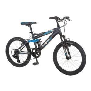 Mongoose R2036WM Mountain Bike