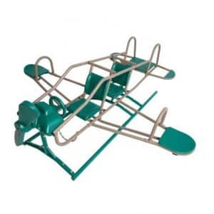Lifetime Ace Flyer Teeter Totter