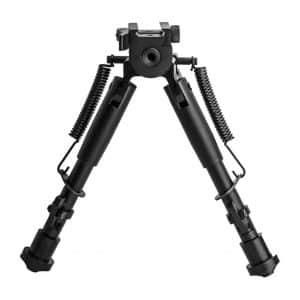Lion Gears Scout-pod Height Adjustable Bipod