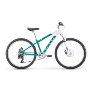 Raleigh Eva 24-inch Kids Mountain Bike for Girls