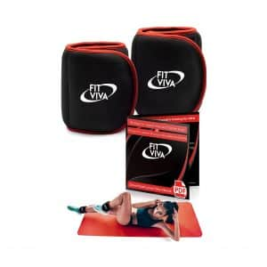 Fit Viva Ankle Weights Set