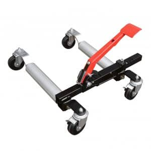 Sunex Tools Hydraulic Wheel Dolly